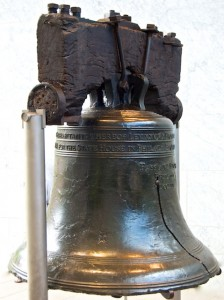 LIberty Bell - We Shall Overcome